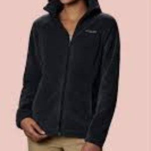 Columbia | Benton Full Zip Fleece